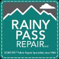 Rainy Pass Logo